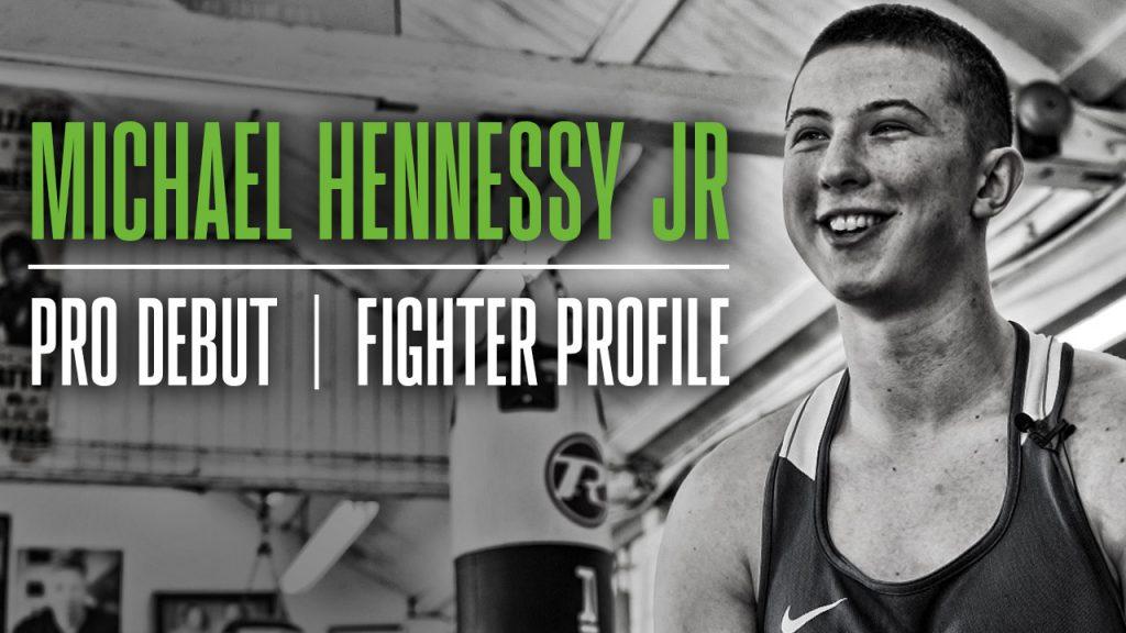 Michael Hennessy Jr