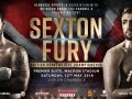 SEXTON: I MUST BEAT FURY TO GET A WORLD TITLE SHOT