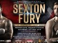 SEXTON V FURY TICKETS NOW ON SALE.