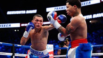 Francisco Fonseca vs Tank Davis