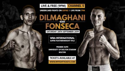 Dilmaghani vs Fonseca