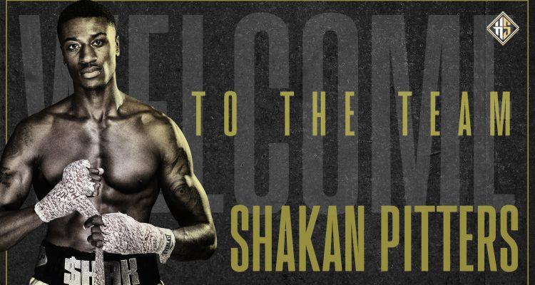 Shakan Pitters
