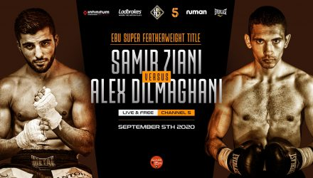 Dilmaghani vs Ziani