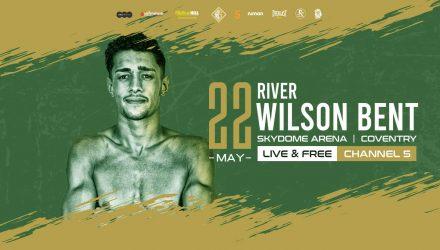 River Wilson Bent