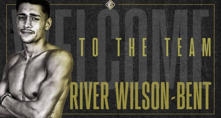 River Wilson-Bent