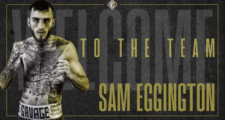 Sam Eggington